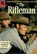 Rifleman (1960-1964 Dell/Gold Key) 8