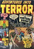 Adventures into Terror (1951) 4