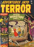 Adventures into Terror (1951) 7