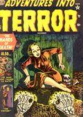 Adventures into Terror (1951) 13