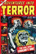 Adventures into Terror (1951) 19