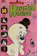 Spooky Haunted House (1972) 7