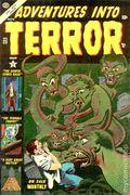 Adventures into Terror (1951) 25