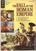 Fall of the Roman Empire (1964 Movie Comics) 407