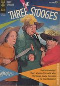 Three Stooges (1960-1972 Dell/Gold Key) 19