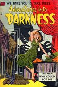 Adventures into Darkness (1952) 10