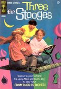 Three Stooges (1960-1972 Dell/Gold Key) 26