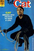 Cat (1967 Dell) 3