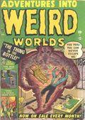 Adventures into Weird Worlds (1952-1954 Marvel/Atlas) 2