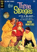 Three Stooges (1960-1972 Dell/Gold Key) 29