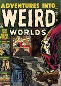 Adventures into Weird Worlds (1952-1954 Marvel/Atlas) 5