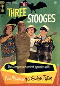 Three Stooges (1960-1972 Dell/Gold Key) 32