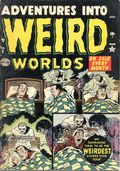 Adventures into Weird Worlds (1952-1954 Marvel/Atlas) 8