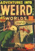 Adventures into Weird Worlds (1952-1954 Marvel/Atlas) 11
