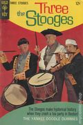 Three Stooges (1960-1972 Dell/Gold Key) 36