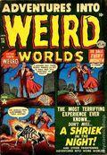Adventures into Weird Worlds (1952-1954 Marvel/Atlas) 14