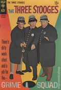 Three Stooges (1960-1972 Dell/Gold Key) 40