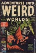 Adventures into Weird Worlds (1952-1954 Marvel/Atlas) 18