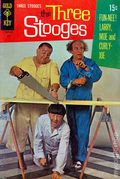 Three Stooges (1960-1972 Dell/Gold Key) 43
