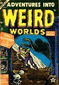 Adventures into Weird Worlds (1952-1954 Marvel/Atlas) 21