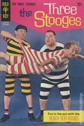 Three Stooges (1960-1972 Dell/Gold Key) 44