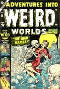 Adventures into Weird Worlds (1952-1954 Marvel/Atlas) 25