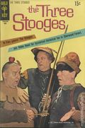 Three Stooges (1960-1972 Dell/Gold Key) 47
