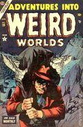 Adventures into Weird Worlds (1952-1954 Marvel/Atlas) 28