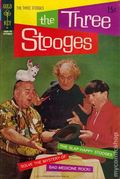 Three Stooges (1960-1972 Dell/Gold Key) 52