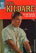 Doctor Kildare (1962-1965 Dell) 8