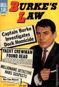 Burke's Law (1964 TV) 1