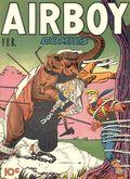 Airboy Comics (1945-1953 Hillman) Vol. 4 #1