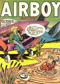 Airboy Comics (1945-1953 Hillman) Vol. 4 #9
