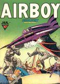 Airboy Comics (1945-1953 Hillman) Vol. 4 #12