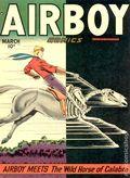 Airboy Comics (1945-1953 Hillman) Vol. 5 #2