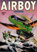 Airboy Comics (1945-1953 Hillman) Vol. 5 #4