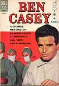 Ben Casey (1962-1965 Dell) 7