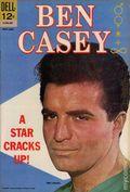Ben Casey (1962-1965 Dell) 8