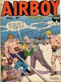Airboy Comics (1945-1953 Hillman) Vol. 6 #4