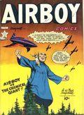 Airboy Comics (1945-1953 Hillman) Vol. 6 #7