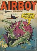 Airboy Comics (1945-1953 Hillman) Vol. 6 #10