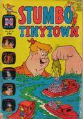 Stumbo Tinytown (1963) 10