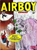 Airboy Comics (1945-1953 Hillman) Vol. 7 #4