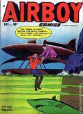 Airboy Comics Vol. 07 (1950 Hillman) 11