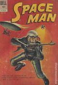 Space Man (1962) 2