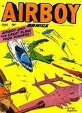 Airboy Comics (1945-1953 Hillman) Vol. 8 #5