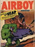 Airboy Comics (1945-1953 Hillman) Vol. 9 #3
