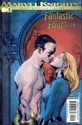 Fantastic Four 1234 (2001) 2