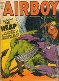 Airboy Comics Vol. 09 (1952 Hillman) 8