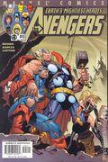 Avengers (1997 3rd Series) 45